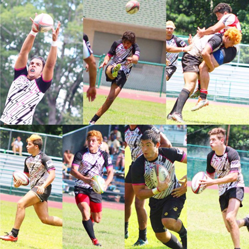 Okapi Wanderers Rugby FC congratulates all Varsity players invited to participate at the HS All American Camp.