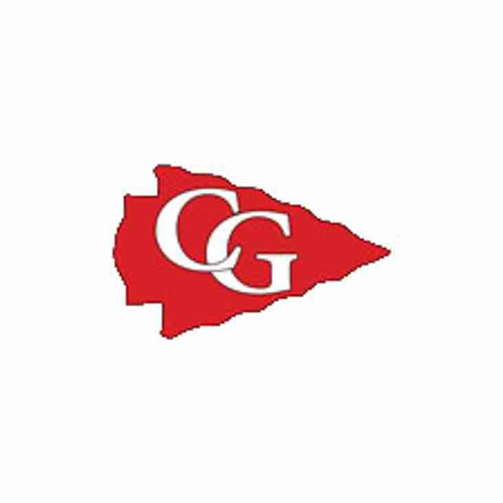Saturday February 23rd 2019 Okapi Wanderers Rugby FC U17 vs Cardinal Gibbons