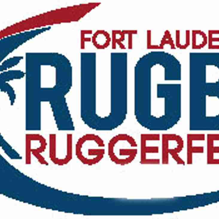 Saturday February 23rd Okapi Wanderers Rugby FC Classics playing at Fort Lauderdale Ruggerfest.