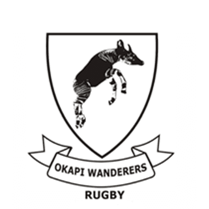 Thursday  October 26th 2017 Okapi Wanderers Rugby FC 2017-2018 season begins.