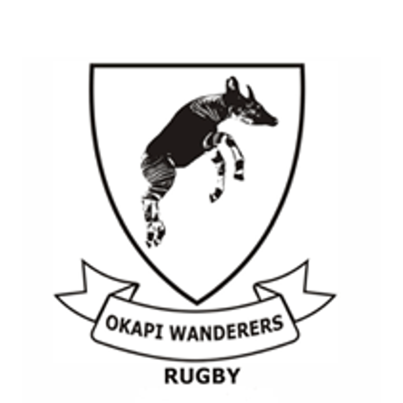 Wednesday October 25th 2017 Okapi Wanderers Rugby FC season begins.