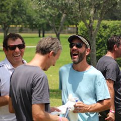 End of the Year BBQ at Weston Regional Park May 13th 2017 (3)