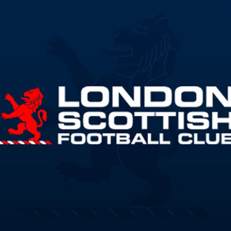 Congratulation Okapi Wanderers RFC last year player Tomas Gallo for being selected to play for London Scottish FC.