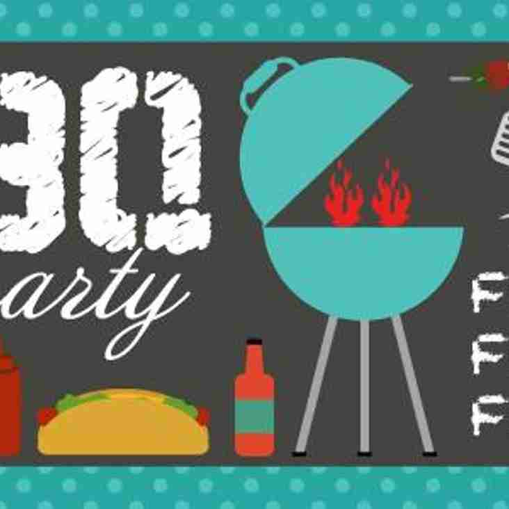 Sunday February 11th 2018 beginning of the year family BBQ at Weston Regional Park.