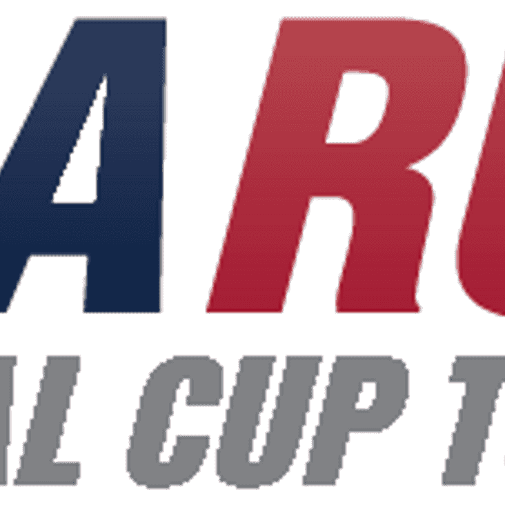 USA Rugby's Regional Cup Tournaments (RCTs) have been announced for 2018.