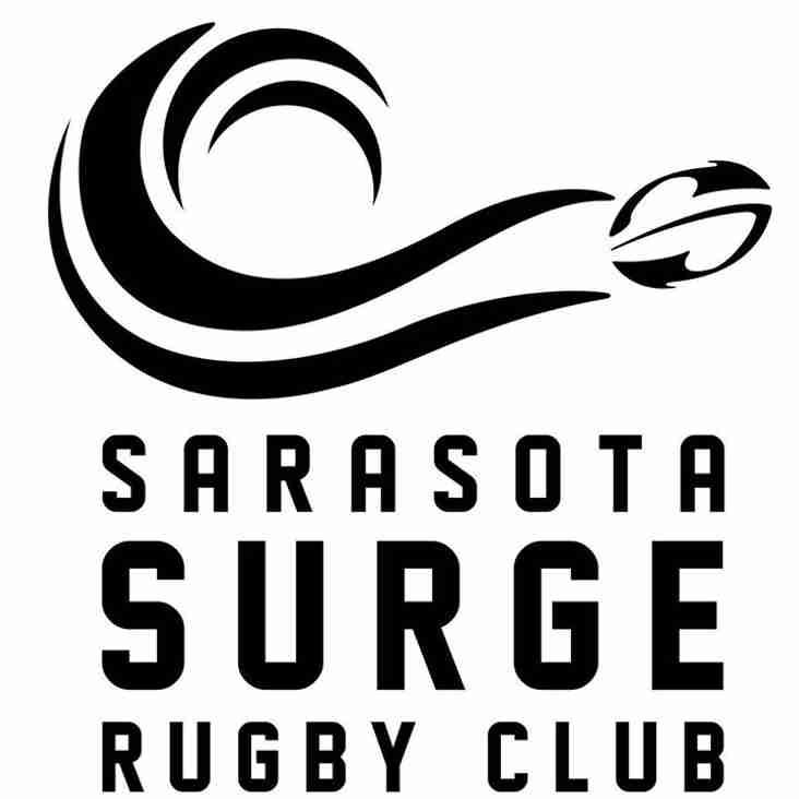 Saturday March 9th 2019 Okapi Wanderers Rugby FC U17 vs Sarasota Rugby