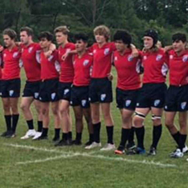 Congratulations Gabriel Hayden and Trevor Thacker Okapi Wanderers RFC players touring with EIRA to Canada.