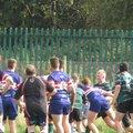 Scunthorpe victories against Doncaster U16's