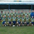 Yorkshire Mens beat Odsal Sedbergh 25 - 15