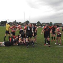 Hull v Cleckheaton (Yorks Cup)