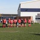 Report: Cleckheaton 28 - 24 Firwood Waterloo