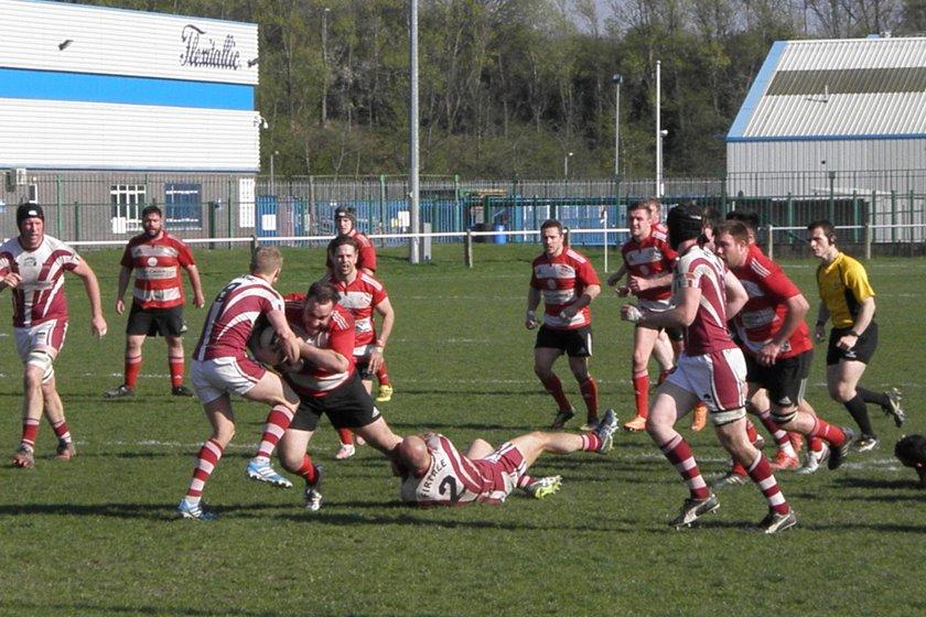 Weekend Fixtures 22-23 April