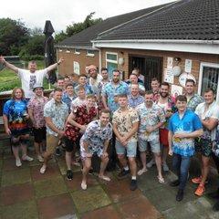 Guisborough v Cleckheaton 12/08/2017 (Friendly)