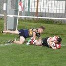 Report: Cleckheaton 28 – 26 Bridlington