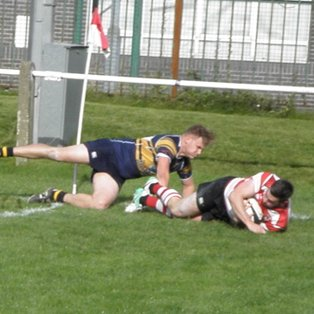 Report: Cleckheaton 28 – 26 Bridlington