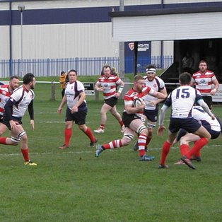 Match Report: Cleckheaton 52 – 22 Northern