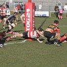 Cleckheaton 27 - 19 Bradford & Bingley