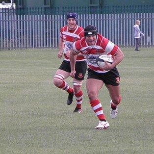 Bridlington 29 – 22 Cleckheaton