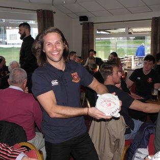 Cleckheaton 27 – 13 Huddersfield YMCA