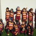 Garioch rugby vs. Ellon Rugby SCIO
