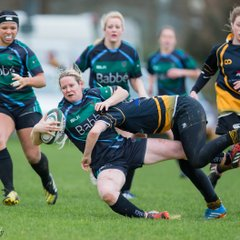 Guernsey Ladies v Canterbury Ladies 2017