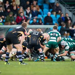 Guernsey Raiders v Sutton & Epsom 2017