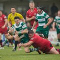 Guernsey v Jersey SIAM CUP 2017