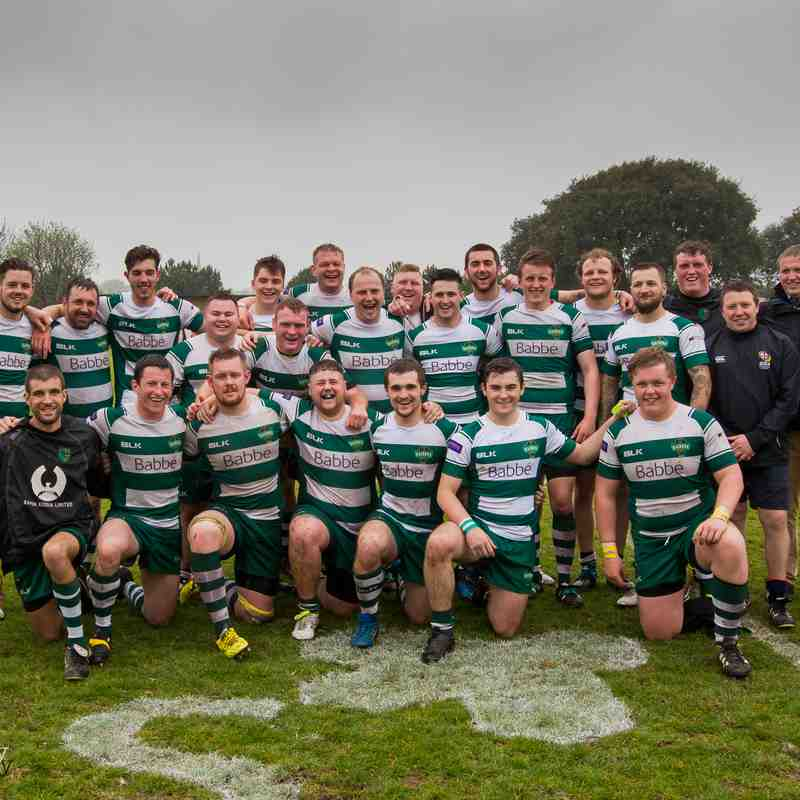 Guernsey 2's v Jersey 2's Fallaize Cup 2017 Siam