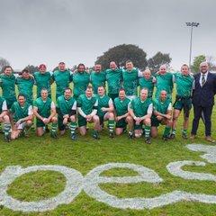 Guernsey Vets v Jersey Vets Nash Cup 2017 Siam