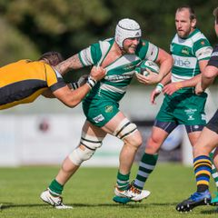 Guernsey Raiders v Hertford 2017
