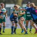 Guernsey Ladies v Guildford Gazelles 2017