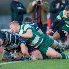 Guernsey Raiders v Tunbridge Wells 2018