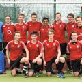 Mens 2 lose to Jesmond PC 1sts 5 - 1