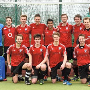 WBTHC end Medics unbeaten start to season to gain control of North East Intermediate League 1.