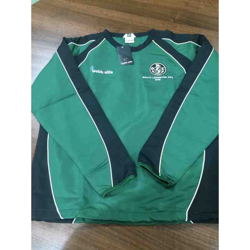 South Training top