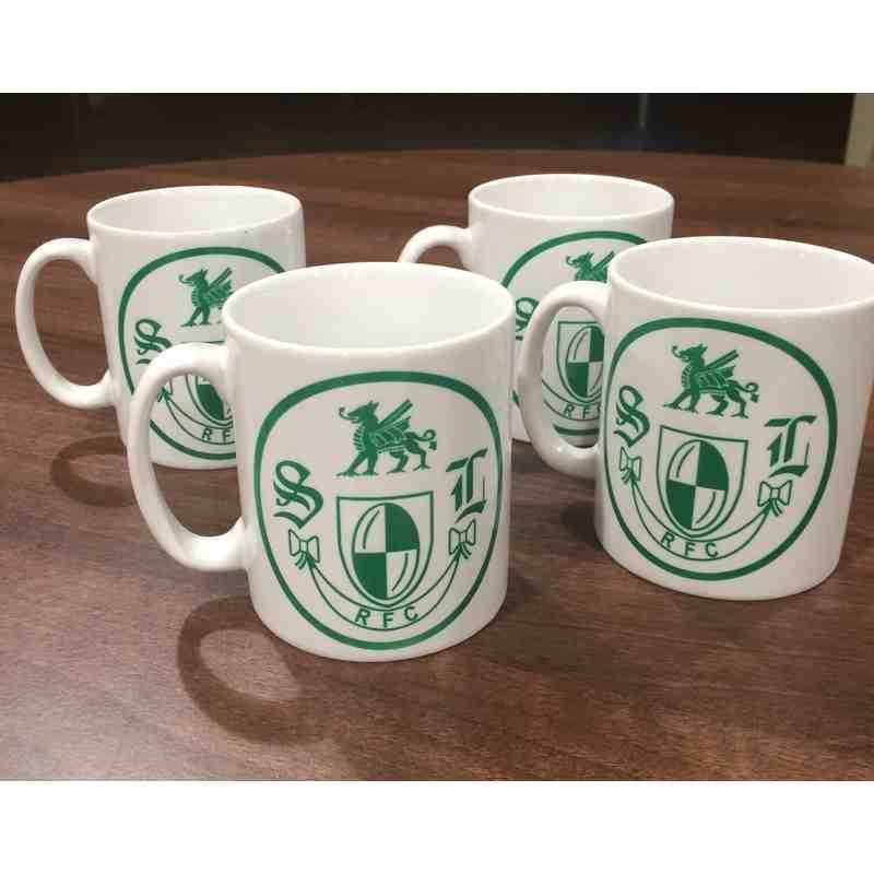 South Leicester coffee mugs