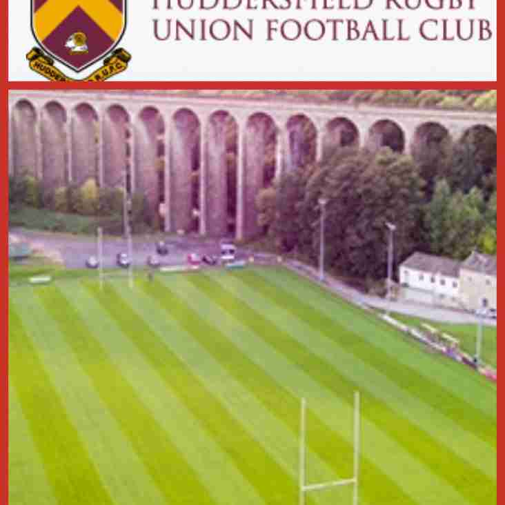 South v Huddersfield 28/4/18     #Last match of the season#