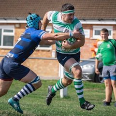 South v Macclesfield RFC 1/9/18
