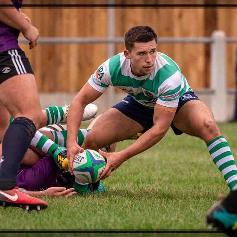 South v Leicester Lions RFC 8/9/18