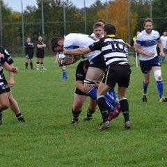 Mens Own 1s v Rushden and Higham RFC - 14/10/2017