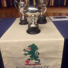 BCC Annual Dinner 4th December 2015