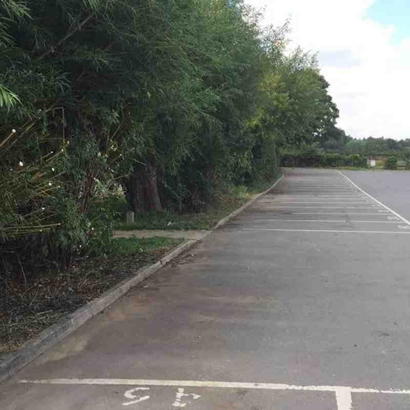 Marston Ferry Road Clean up Day