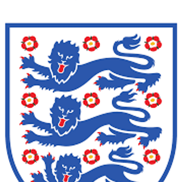 England v Sweden FOOTBALL