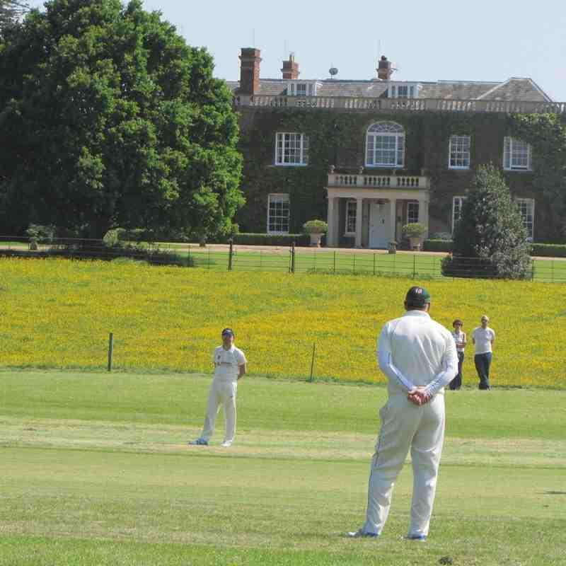 Sunday team visit Lubenham, 5th June 2016