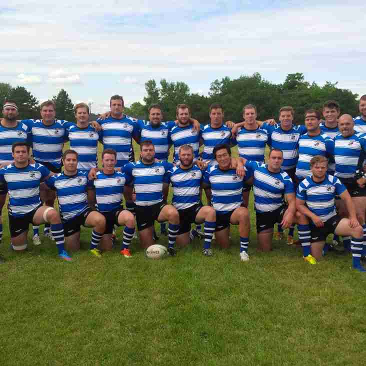 Waterloo County Promotion Confirmed