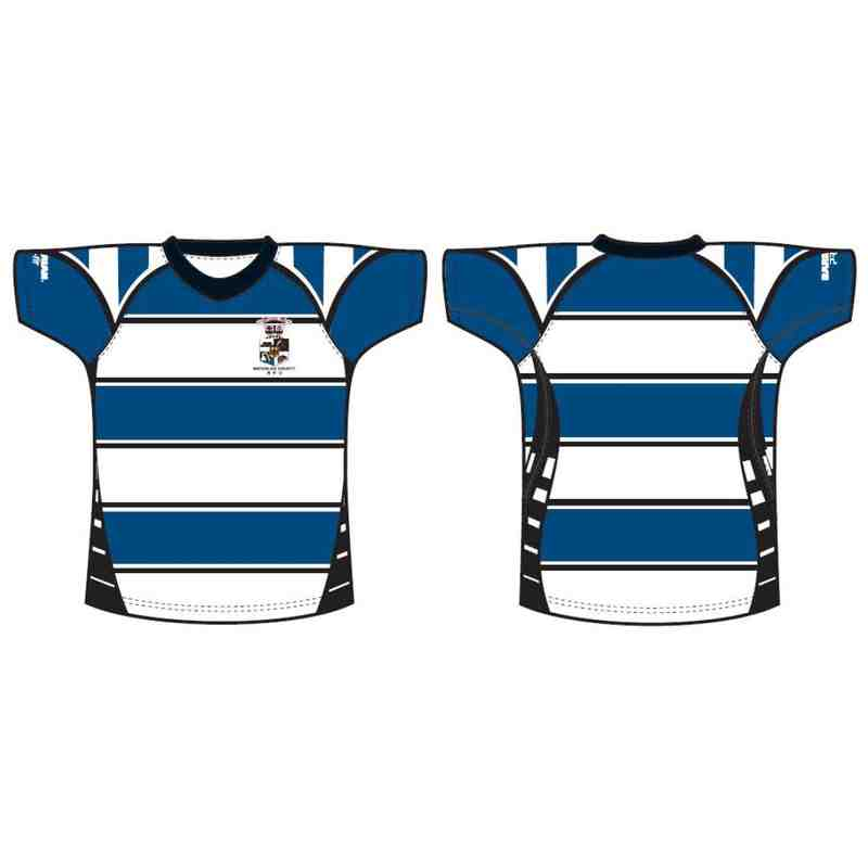Club Playing Shirt (Youth)