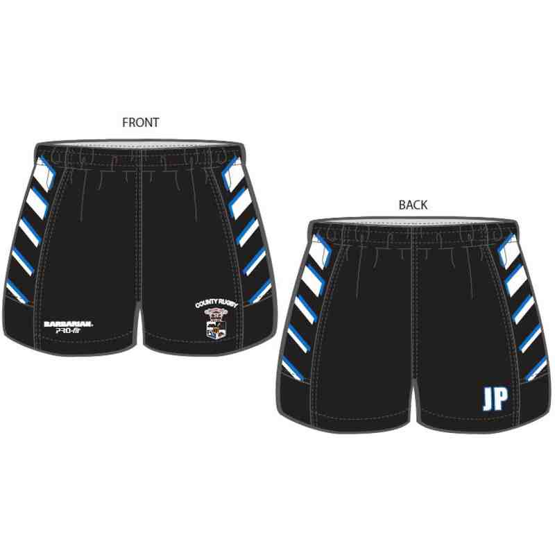 Club Shorts (Adult)