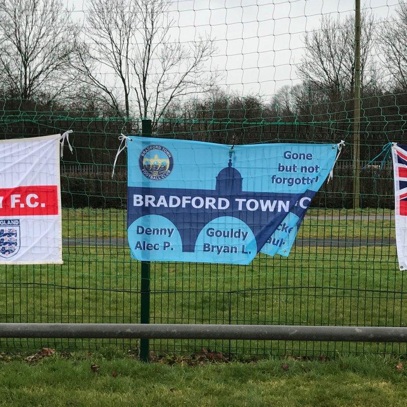 Chipping Sodbury 0 Bradford Town 5