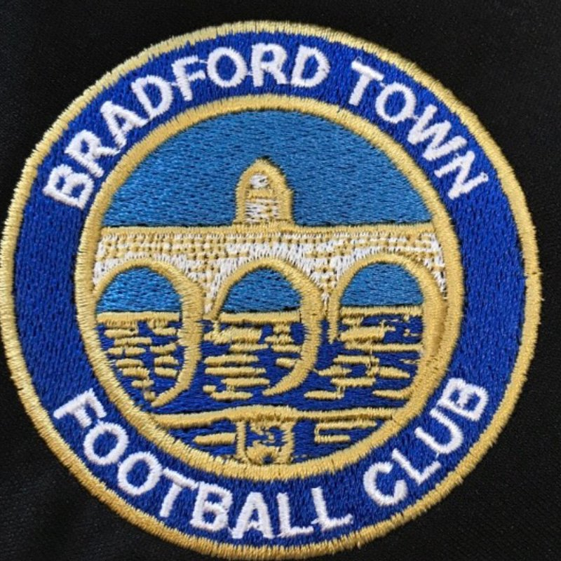Bradford Town 4 Buckland Athletic 3