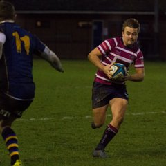 1st XV v Hertford (16/12/2017) by Cat Goryn